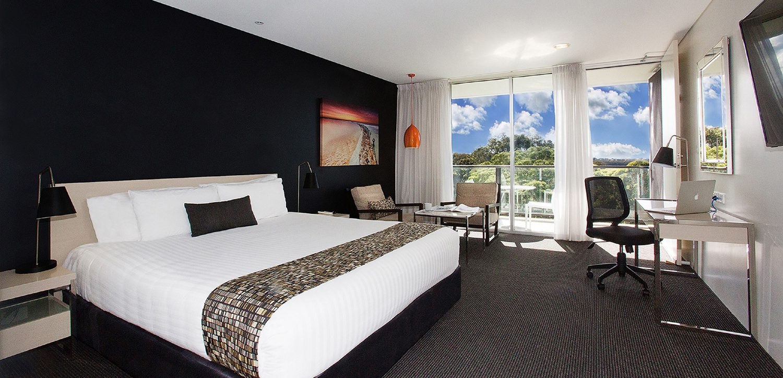 newcastle-accommodation-apollo-international-executive-king-room | Apollo International