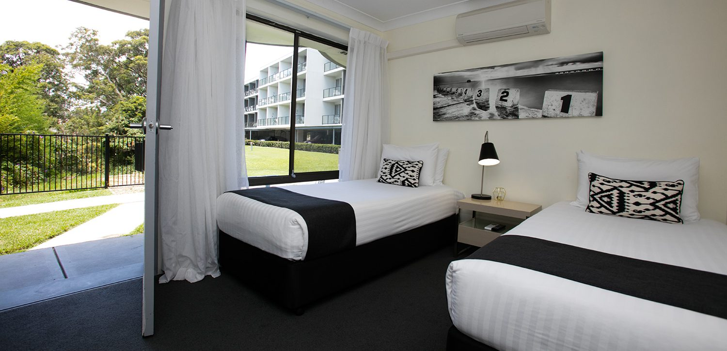 newcastle-accommodation-apollo-international-two-bedroom-2-x-singles | Apollo International